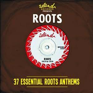 Island Presents: Roots