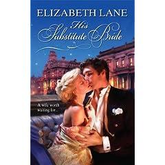 His Substitute Bride by Elizabeth Lane