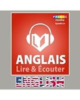 Anglaise - Guide de conversation | Lire et �couter (S�rie Lire et �couter t. 53001)