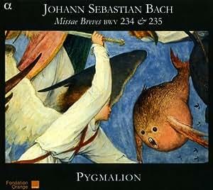 Missa Brevis BWV 234 & 235