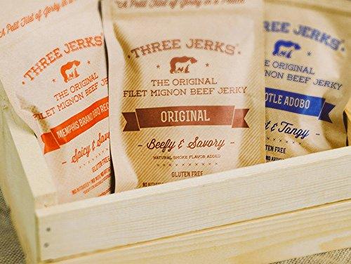 three-jerks-filet-mignon-beef-jerky-premium-natural-gourmet-3-bags-of-2oz-variety