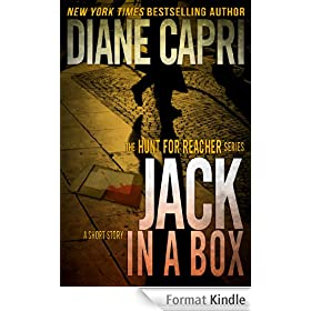 Jack In A Box (The Hunt For Jack Reacher Series Book 2) (English Edition)