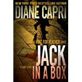 Jack In A Box (The Hunt For Jack Reacher Series Book 2) ~ Diane Capri