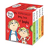 My Especially Busy Box of Books (Charlie and Lola) (0141328134) by Child, Lauren