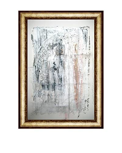 Elwira Pioro State Of Oblivion Framed Print On Canvas, Multi, 43 x 31