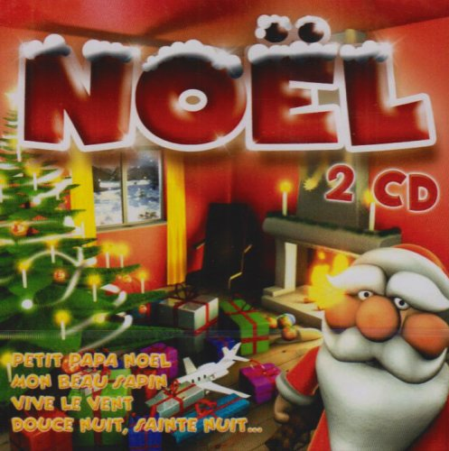 Various Artists - Noël (Compilation 2 CD) - Zortam Music