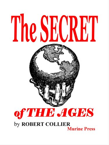 Robert Collier - The Secret of the Ages