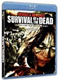 echange, troc Survival of the dead [Blu-ray]