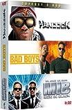 echange, troc Coffret Blockbuster - Hancock + Bad Boys + Men in Black