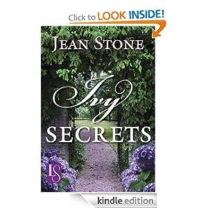Ivy Secrets Jean Stone