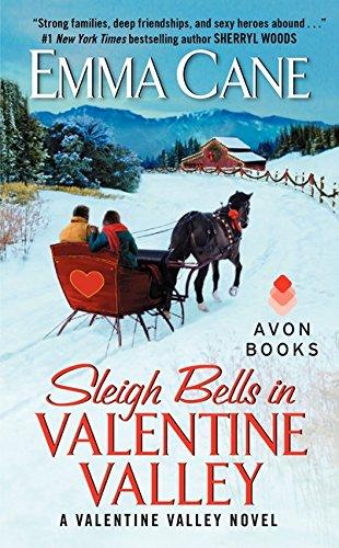 Sleigh Bells in Valentine Valley: A Valentine Valley Novel PDF