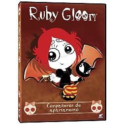 Ruby Gloom: Companeros De Apartamento