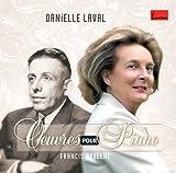 echange, troc  - Oeuvres Pour Piano