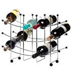 Oenophilia Fusion Wine Rack – 15 Bottle