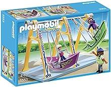 Comprar Playmobil - Feria, barcos (5553)