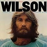 Dennis Wilson Pacific Ocean Blue [VINYL] 3LP Blue Vinyl