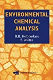 img - for Environmental Chemical Analysis by S. Mitra (1997-11-27) book / textbook / text book