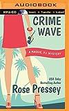 Crime Wave (Maggie, PI Mysteries)