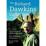 The Richard Dawkins Collection (The Genius of Charles Darwin,  The Enemies of Reason and The Root of All Evil?) [DVD]by Richard Dawkins