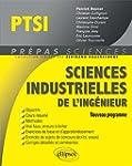 Sciences Industrielles de l'Ing�nieur...