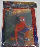 スパイダーマン子供用コスチューム仮装ハロウィンL120cmー135cm