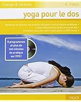 Yoga pour le dos (1DVD)