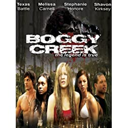 Boggy Creek
