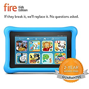 Fire Kids Edition from Amazon