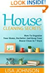 House Cleaning Secrets - Discover How...
