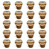 20-count - Grove Square Milk Hot Chocolate Sinlge Cup Pack for Keurig® K-cup® Brewers