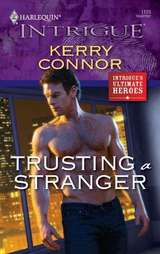 Image of Trusting a Stranger