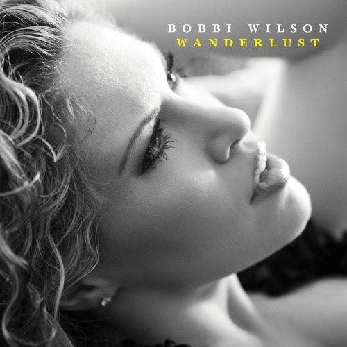 CD : BOBBI WILSON - Wanderlust