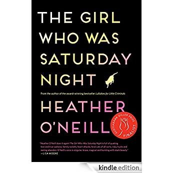 http://www.amazon.ca/Girl-Who-Was-Saturday-Night-ebook/dp/B00I7WV4ZS/ref=sr_1_1?s=books&ie=UTF8&qid=1438043414&sr=1-1&keywords=the+girl+who+was