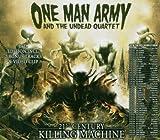echange, troc One Man Army & The Undead Quartet - 21st Century Killing Machine