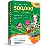Nova Development US Art Explosion 500,000