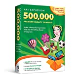Art Explosion 500,000