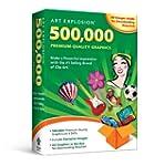 Nova Development Us Art Explosion 500...