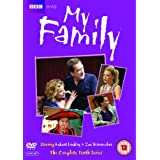 My Family - Series 10 [DVD]by Robert Lindsay