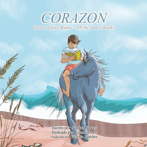 Corazon: Of the Outer Banks ~ De los Outer Banks