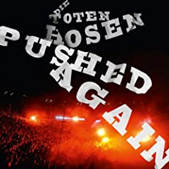 Pushed Again - Live