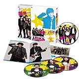 美男<イケメン>バンド ~キミに届けるピュアビート DVD-BOX2