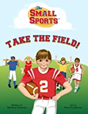 The Small Sports Take the Field!