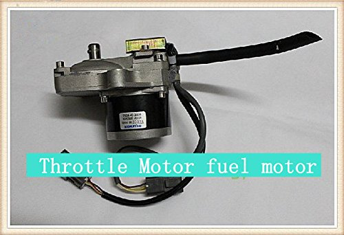 GOWE Throttle Motor fuel motor for Komatsu PC-6 6D102 Throttle Motor fuel motor 7834-40-2003 7834-40-2000 7834-40-2002