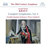Complete Symphonies Vol. 4
