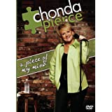 Chonda Pierce: A Piece of My Mind ~ Chonda Pierce