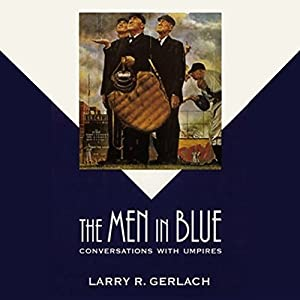 The Men in Blue Audiobook