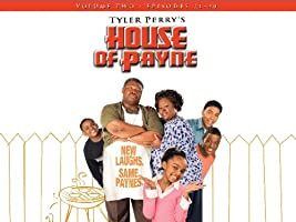 Tyler Perry's House of Payne Season 2 [HD]