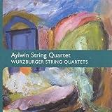 Wurzberger: String Quartets