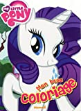 echange, troc Collectif - My little pony : Mon beau coloriage (twilight sparkle)