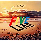 Five Live: Deluxe